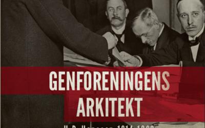 Ny udgivelse Bind 2 H. P. Hanssen