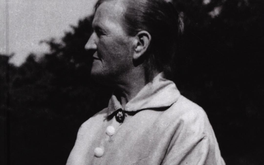 Ny bogudgivelse – Helene Hanssen – Et liv i strid og kærlighed